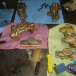 Reconditioned Engine Parts