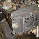 range rover classic Restoration