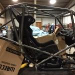 yamaha yxz1000r t45 race cage
