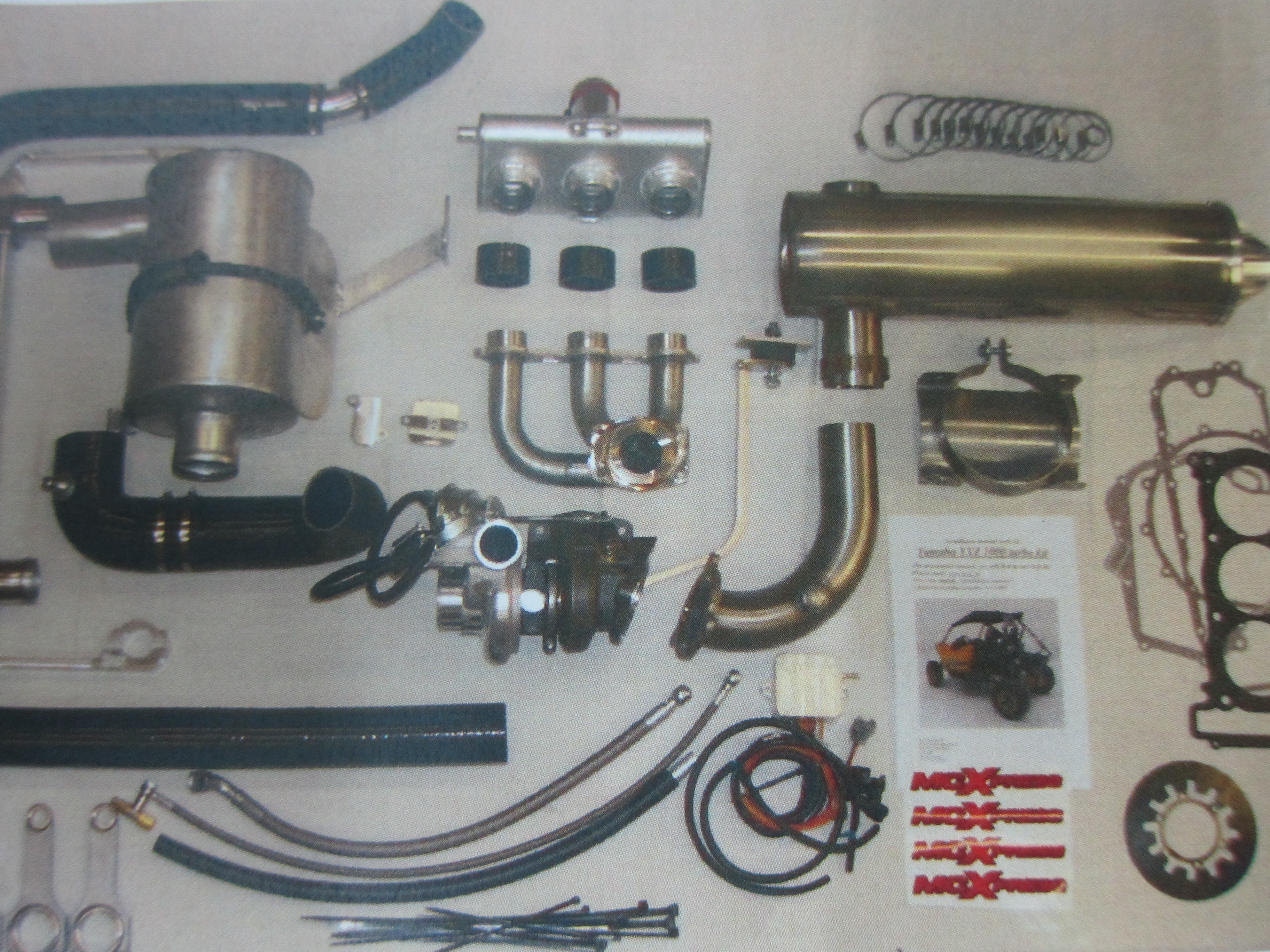 Yamaha yxz1000r turbo kit landranger deeside 4x4 for Yamaha yxz1000r turbo