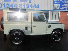 S738KCC 90 300 TDI LANDROVER 90 300 TDI STATION WAGON FOR SALE