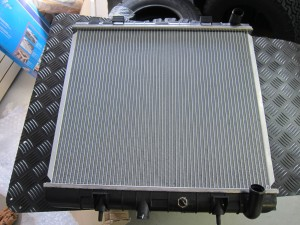 PCC106850 RANGE ROVER P38 4.0/4.6 99MY ON RADIATOR