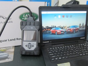 PATHFINDER LANDROVER DIAGNOSTICS