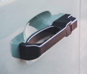 exmoor trim defender billet alluminium door handles
